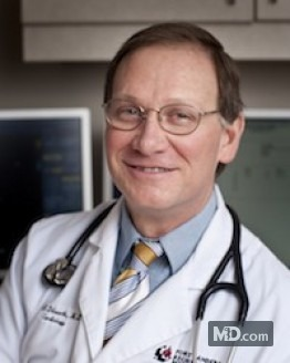 Photo of Dr. Lee R. Dilworth, MD