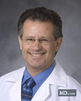 Photo of Dr. Leon J. Reinstein, MD
