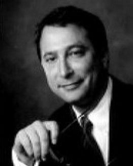 Photo of Dr. Leonard Silverstein, MD