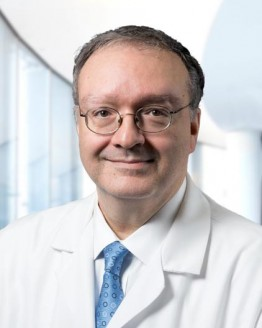 Photo of Dr. Leroy E. Rabbani, MD