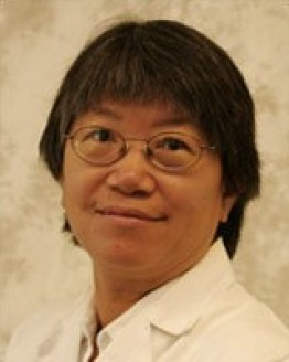 Photo of Dr. Linda Chen, MD