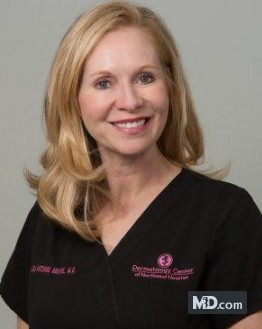 Photo of Dr. Lisa D. Hitchins, MD
