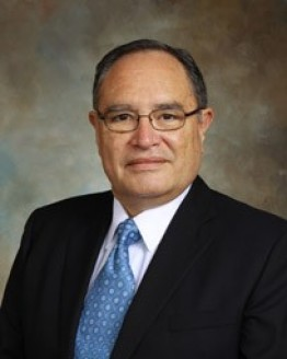 Photo of Dr. Luis A. Campos, MD
