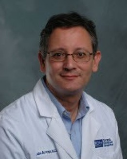 Photo of Dr. Luis H. Arroyo, MD