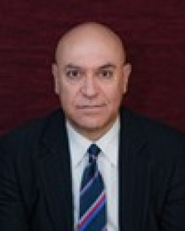 Photo of Dr. Mahmoud S. Ghusson, MD