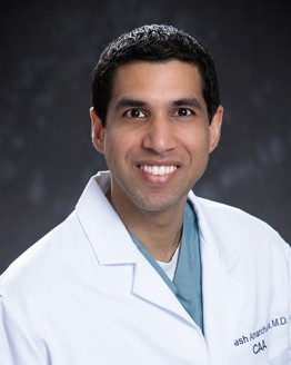 Photo of Dr. Maneesh R. Amancharla, MD