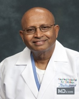 Photo of Dr. Manga Radhakrishnan, MD