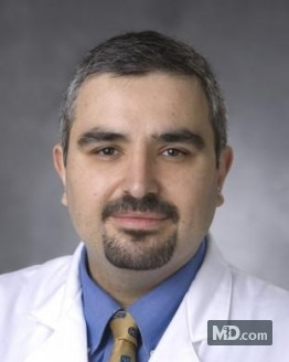 Photo of Dr. Mani A. Daneshmand, MD