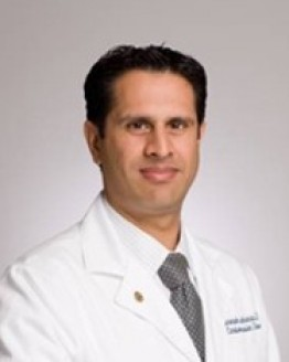 Photo of Dr. Manish S. Dadhania, MD