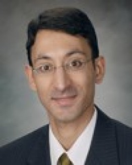 Photo of Dr. Manoj M. Panday, MD