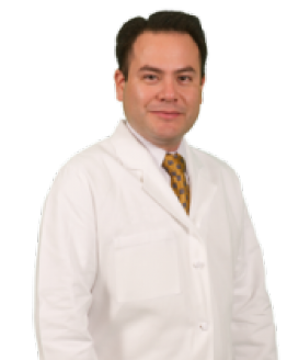Photo of Dr. Manuel M. Reyes, MD