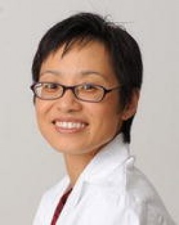 Photo of Dr. Marcia Liu, MD
