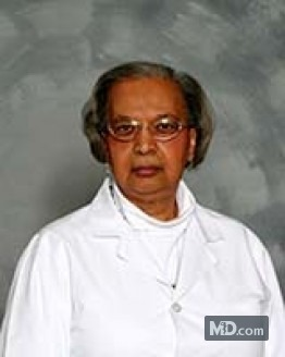 Photo of Dr. Marguerite DeVo French, MD
