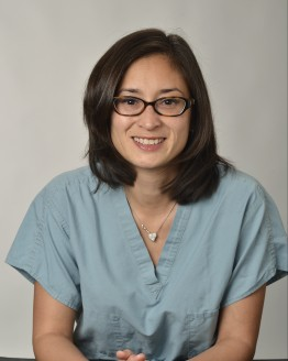 Photo of Dr. Mari A. Madsen, MD