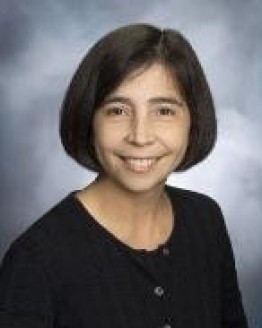 Photo of Dr. Maria G. Gutierrez, MD