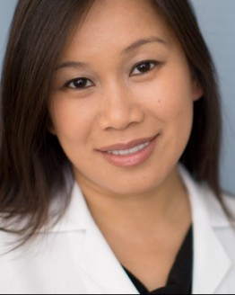 Photo of Dr. Marianne D. David, MD