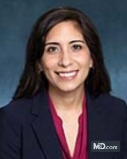 Photo of Dr. Marisa R. Izaguirre, MD