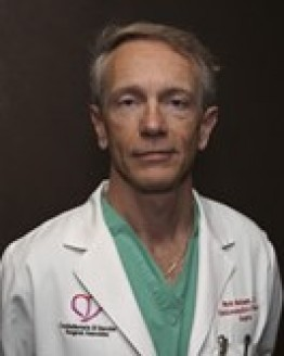 Photo of Dr. Mark A. Mostovych, MD