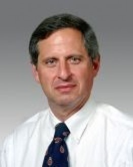 Photo of Dr. Mark E. Helbraun, MD