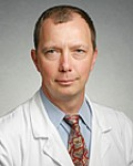 Photo of Dr. Mark F. Aaron, MD