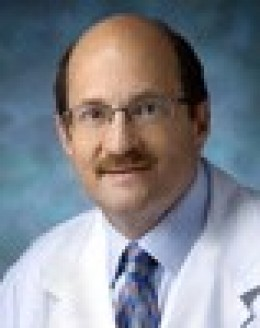 Photo of Dr. Mark R. Milner, MD