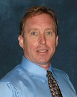 Photo of Dr. Mark W. Koukkari, MD