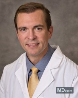 Photo of Dr. Markus Porkert, MD
