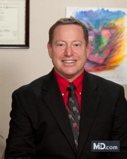 Martin D  Fried, MD - Pediatric Gastroenterologist in Ocean