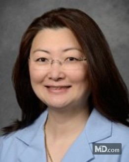 Photo of Dr. Mary Ahn, MD