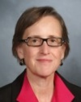 Photo of Dr. Mary J. Roman, MD