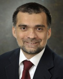 Photo of Dr. Masroor A. Khan, MD