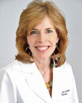 Photo of Dr. Maureen L. Aarons, MD