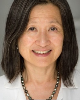 Photo of Dr. May L. Chin, MD