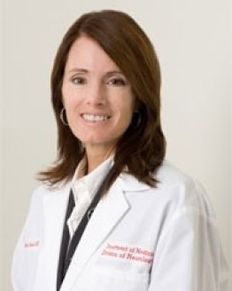 Photo of Dr. Melissa A. Carran, MD