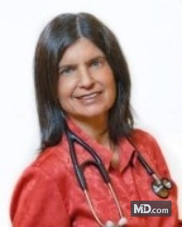 Photo of Dr. Merna Matilsky, MD