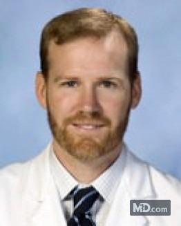 Photo of Dr. Michael A. Chandler, MD