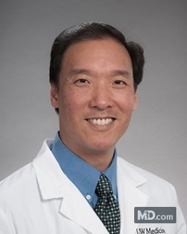 Photo of Dr. Michael A. Chen, MD, PhD