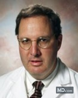 Photo of Dr. Michael A. Pelini, MD