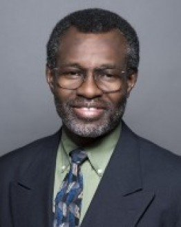 Photo of Dr. Michael Adjei-Poku, MD
