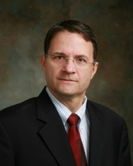 Photo of Dr. Michael C. Mitschke, MD