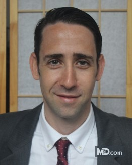 Photo of Dr. Michael Colin, MD