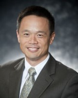 Photo of Dr. Michael D. Kwan, MD