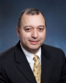 Photo of Dr. Michael Lenis, MD, FACC