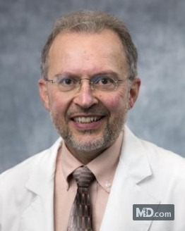 Photo of Dr. Michael J. Bianconi, MD