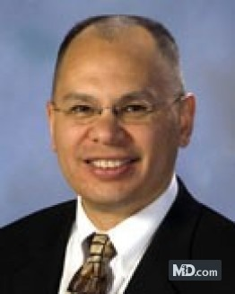 Photo of Dr. Michael J. Cullado, MD