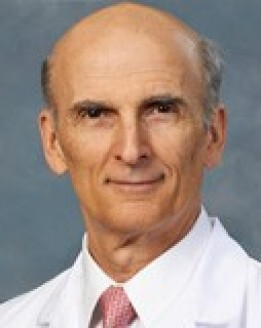 Photo of Dr. Michael J. Daly, MD