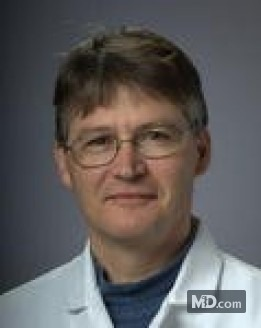 Photo of Dr. Michael J. Oberding, MD