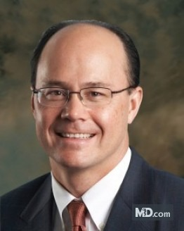 Photo of Dr. Michael Hahn, MD