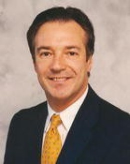 Photo of Dr. Michael L. Arvanitis, MD