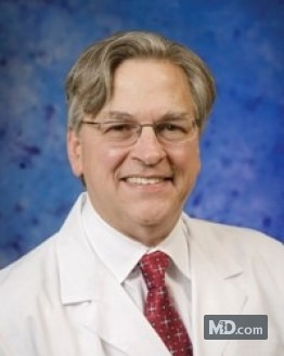 Photo of Dr. Michael L. Maggart, MD